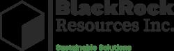 BlackRock Resources Inc Logo