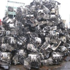Engine cores, Transmissions, Al. Combo (engine/tranny combo)