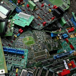 The increase in consumption of electronics has two major adverse ecological effects. First, it significantly increases mining and procurement for the materials needed for production of gadgets. And second, discarded devices produce large quantities of electronic waste. That waste could be reduced through reuse, repair, or resale