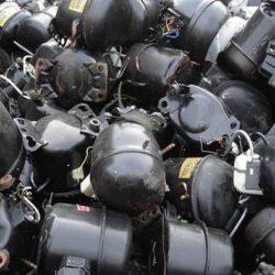 Sealed units / cast iron compressors