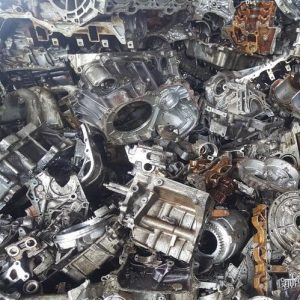Aluminum, copper, lead, nickel, tin, and zinc are among the many base metals that are referred in the industry as nonferrous scrap. These materials have a variety of uses and maintain their chemical properties through repeated recycling and reprocessing. This trait makes nonferrous metals infinitely recyclable and important to maintaining sustainability in resource conservation.